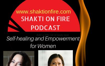 Shakti On Fire