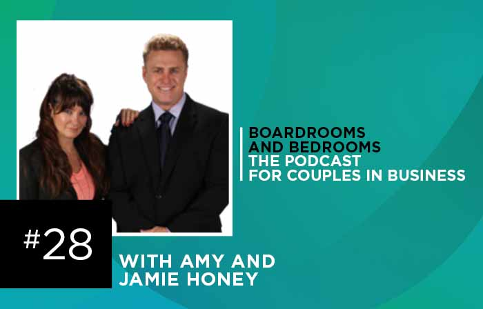 Bedrooms and Boardrooms