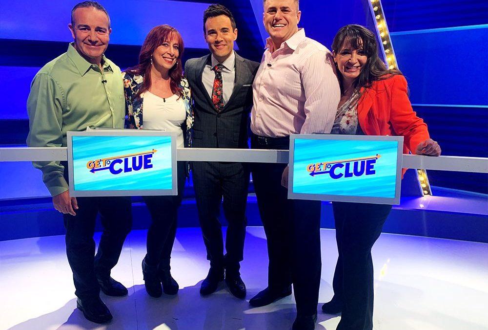 Get A Clue!